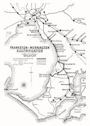 1929 map