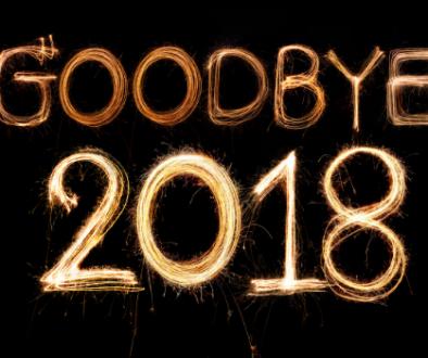 goodbye 2018500x350