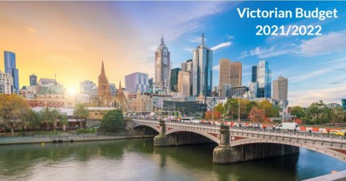 Vic budget