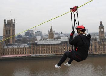 London zip