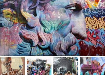 Frankston Street Art